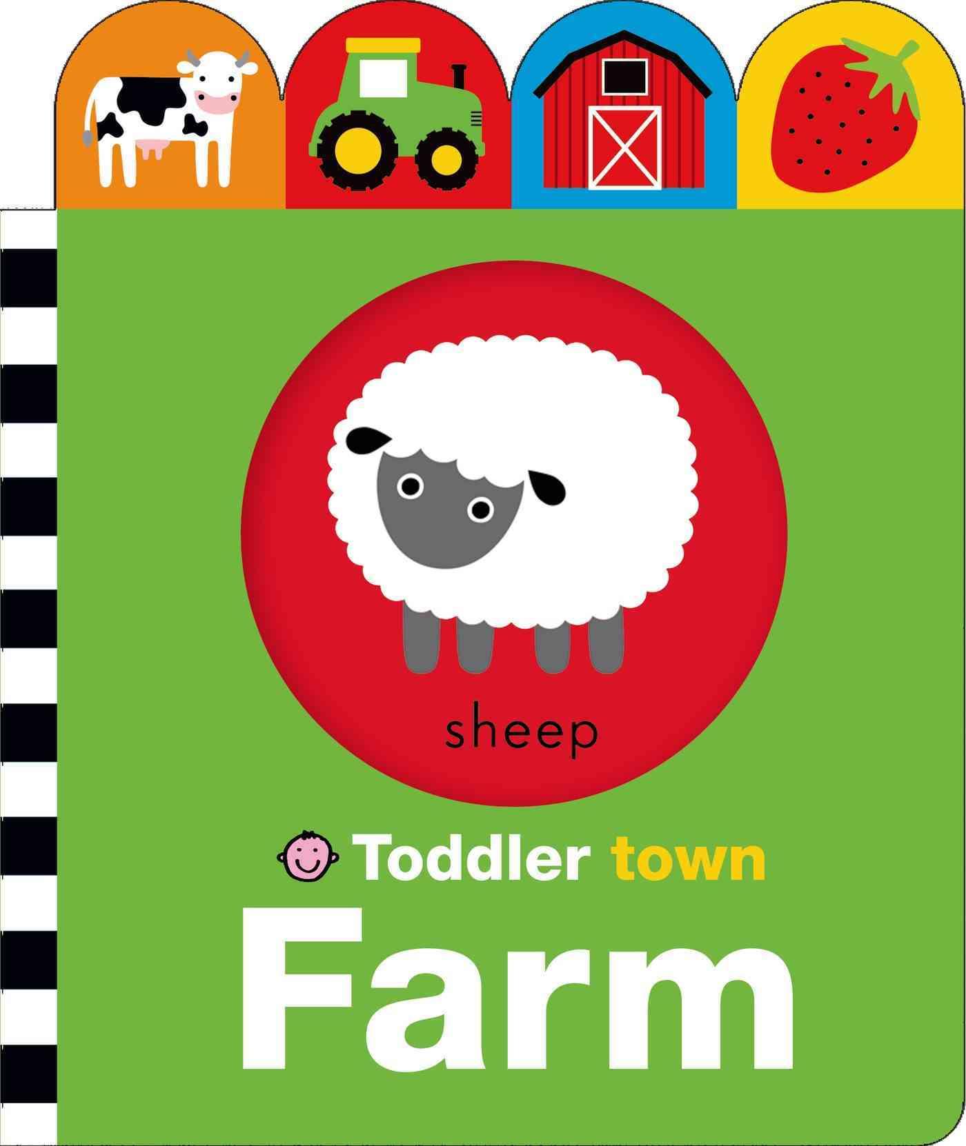 Farm By Priddy, Roger